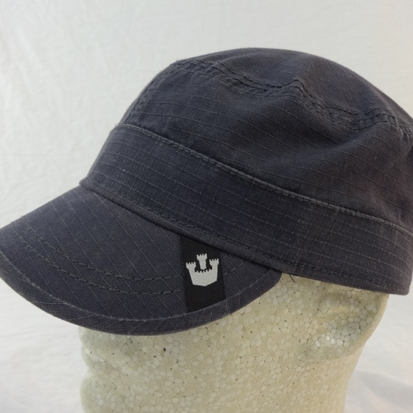 6dbe4d0a53 Other - GOORIN BROS. Men s Private Cadet Cap Size Small